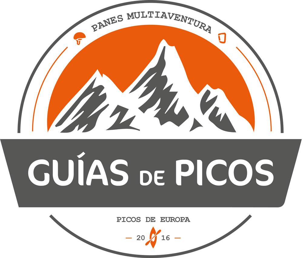 logo Guias Picos de Europa