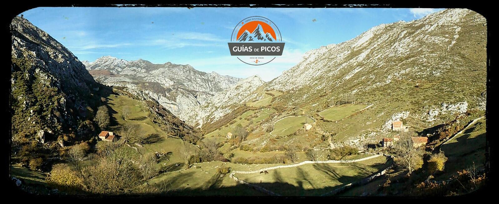 Ruta de los Quesos de Picos de Europa.