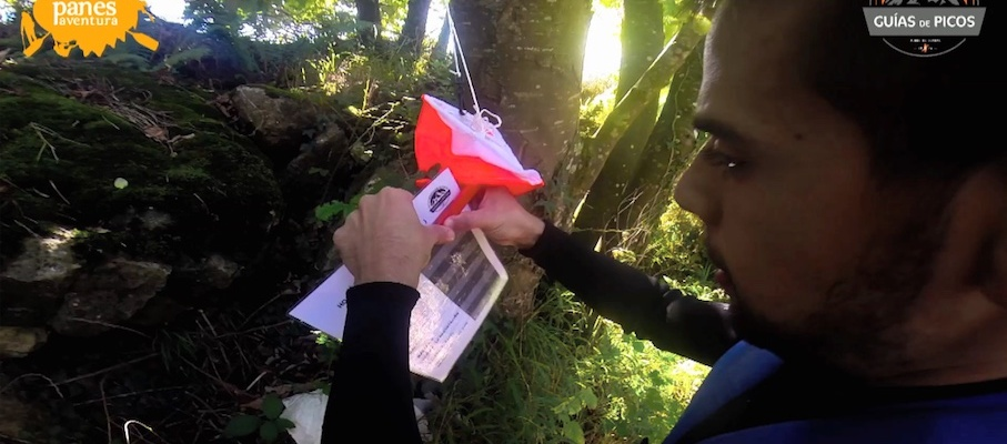 Raid de Orientación en río Deva con Guías Picos de Europa