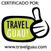 Travel Guau