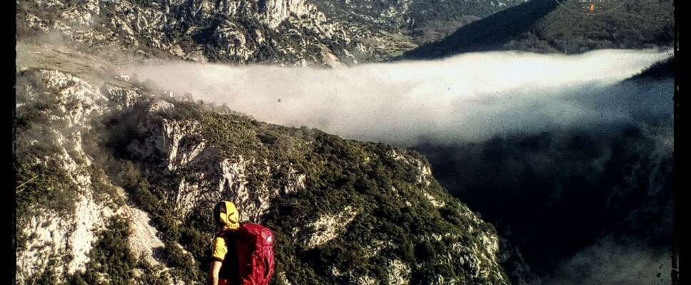 Trekking Desfiladero de La Hermida