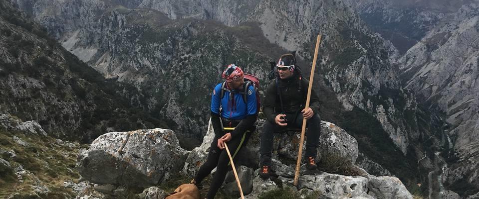 Ruta en Picos de Europa. Desfiladero de La Hermida
