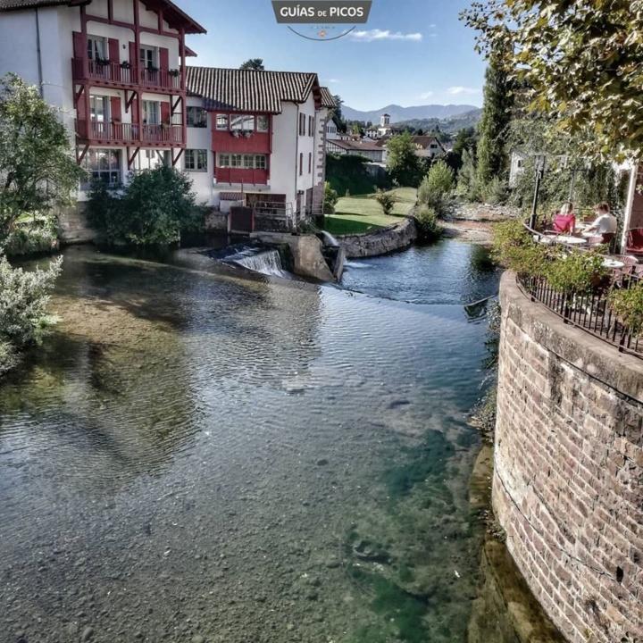 Camino de Santiago Francés y Lebaniego en eBike