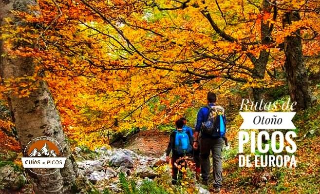 Trekking de Otoño en Picos de Europa y Cordillera Cantábrica
